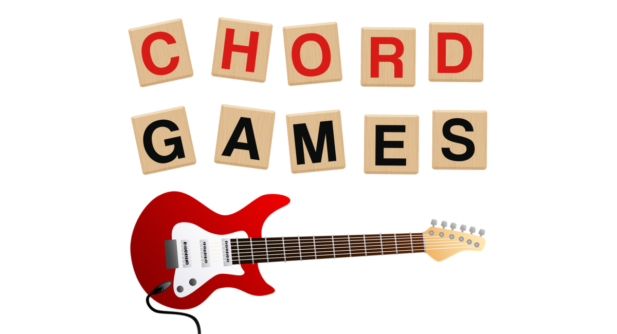 CHORD GAMES COVER